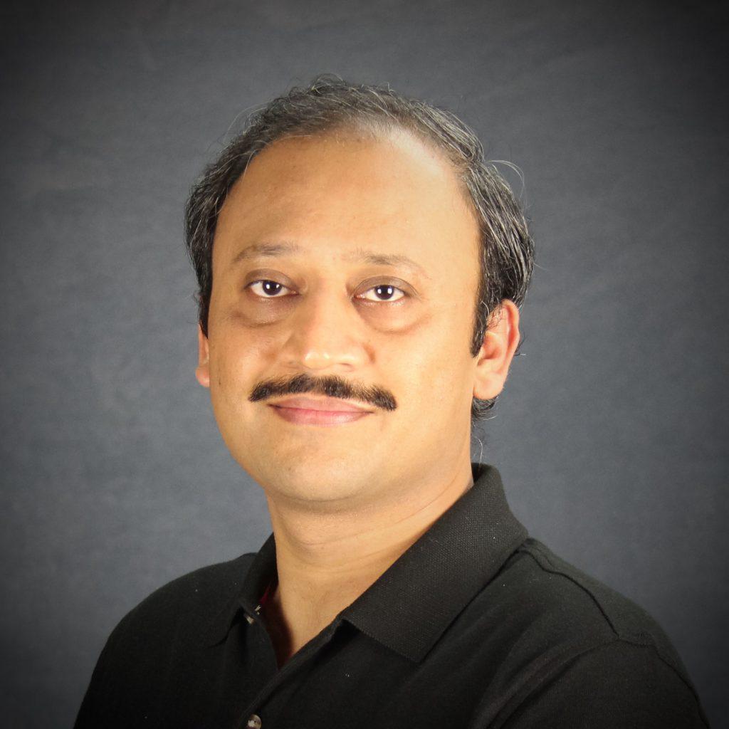 Sundeep Chauhan
