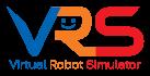 Virtual Robot Simulator Logo