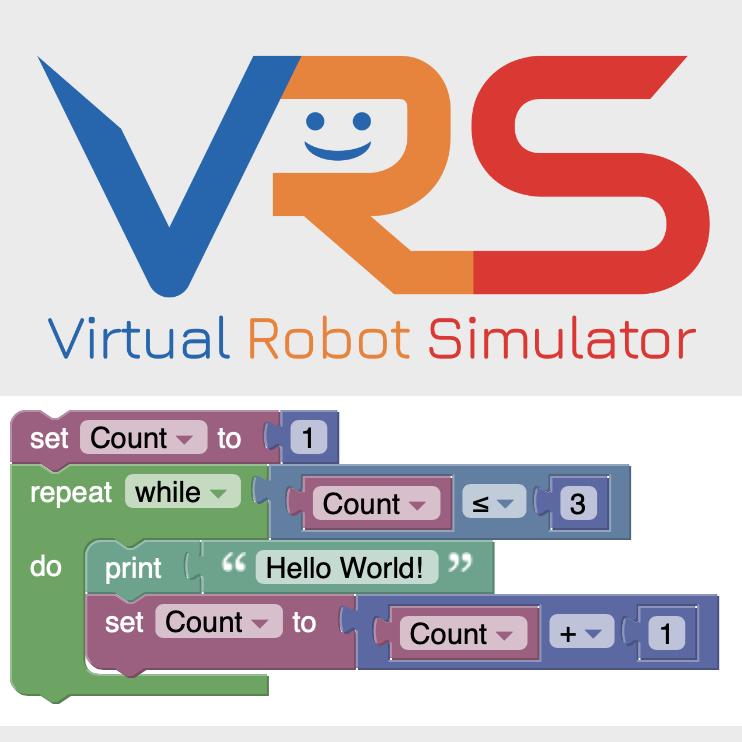 Learn Block Programming using VRS